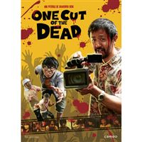 One Cut of the Dead V.O.S. - DVD