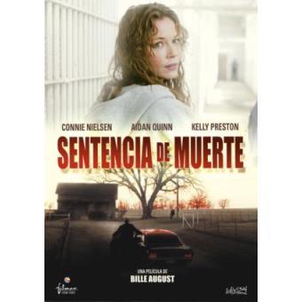 Sentencia de muerte - DVD