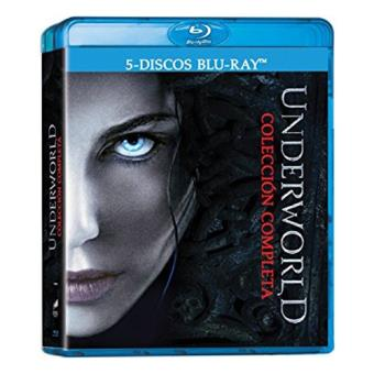 Pack Underworld - Blu-Ray