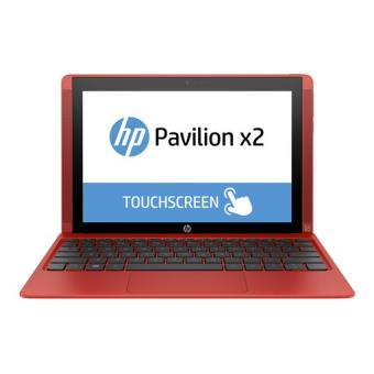 99ca3d68845d Portátil HP Pavilion x2 - 10-n202ns Rojo atardecer - PC Portátil ...