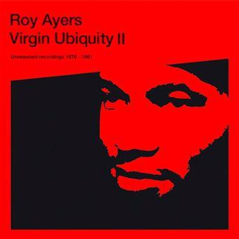 Virgin Ubiquity II - Unreleased Recordings 1976-198 - 3 vinilos