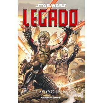 Star WarsStar Wars. Legado 8