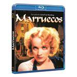 Marruecos (1930) - Blu-ray
