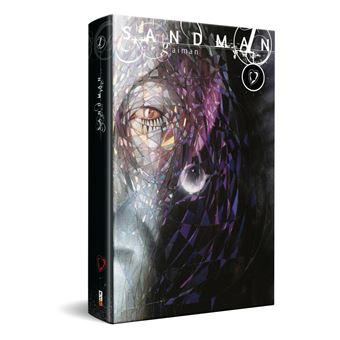 Sandman 1 (Edición deluxe)