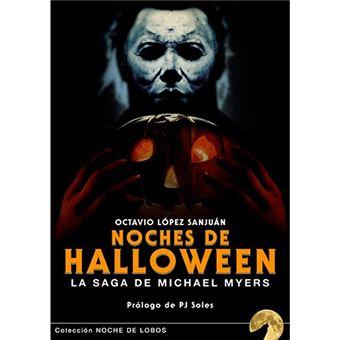 Noches de Halloween