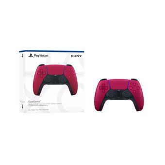 Mando inalámbrico DualSense Sony Rojo PS5