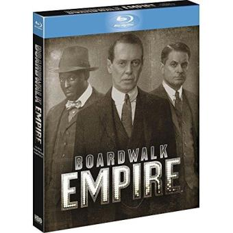 Boardwalk EmpireBoardwalk Empire - Temporada 4 - Blu Ray