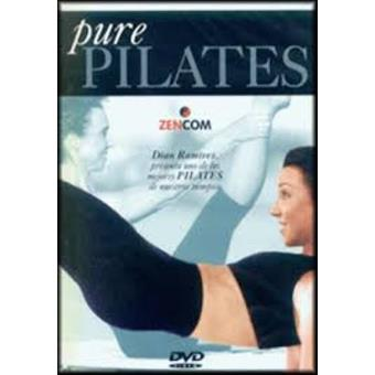 Pure pilates - DVD