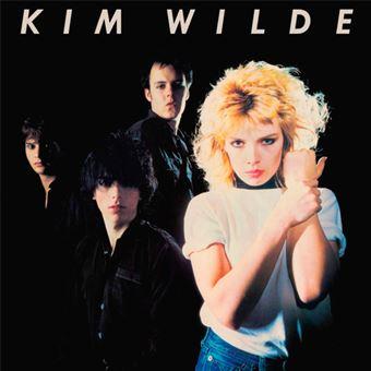 Kim Wilde - Vinilo