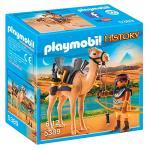 Playmobil History Egipcio con camello