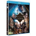 El Ministerio del Tiempo Temporada 4 - Blu-ray