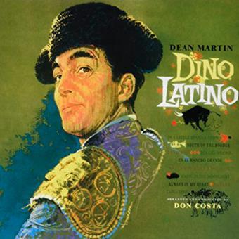Dino latino (Vinilo)