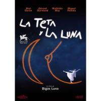 La teta y la luna - DVD