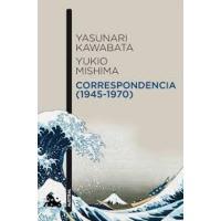 Correspondencia Kawabata - Mishima