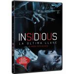 Insidious: La última llave - DVD