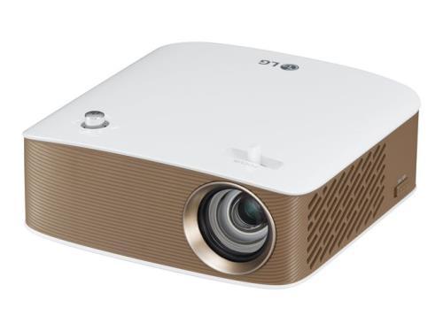 Proyector LG PH150G LED HD Ready