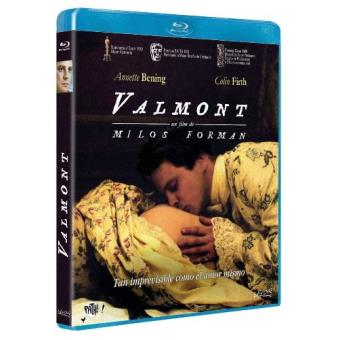 Valmont - Blu-Ray
