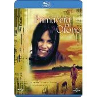 Primavera en otoño - Blu-Ray