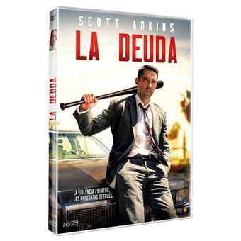 La deuda - DVD