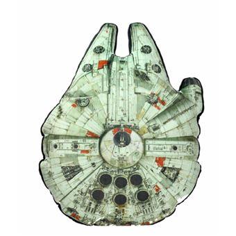 Cojín Star Wars - Halcón Milenario