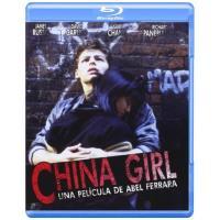 China girl - Blu-Ray