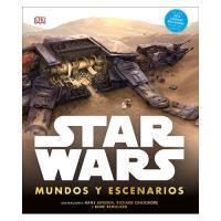 Star Wars: Mundos y escenarios