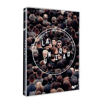 Pack La Unidad (Completa) - DVD
