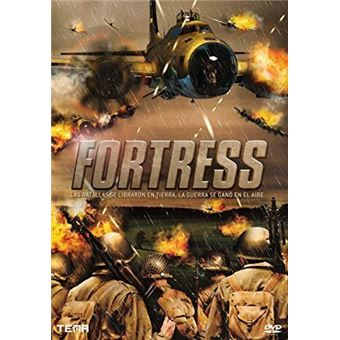 Fortress - DVD