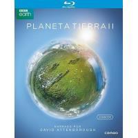 Planeta Tierra II - Blu-Ray