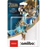Figura Amiibo Link arquero Colección Zelda