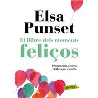 El llibre dels moments feliços