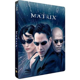 Matrix - Steelbook Blu-Ray