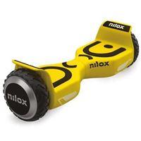 Hoverboard Nilox DOC 2 Amarillo