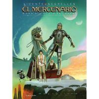 El Mercenario 8