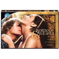 Romeo y Julieta - DVD Ed Horizontal