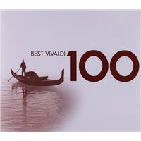 100 Best Vivaldi - 6 CDs