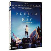 Un pueblo y su rey - DVD