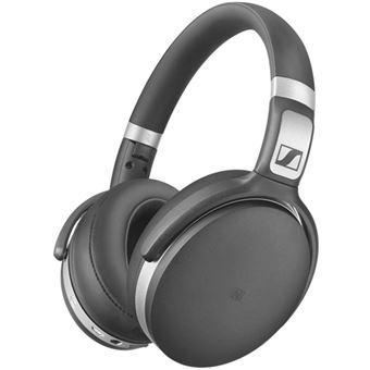 Auriculares Noise Cancelling Sennheiser HD 4.50 BTNC Negro