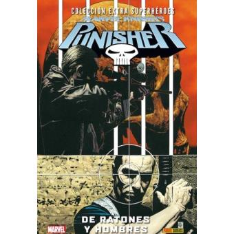 Colección Extra Superhéroes 45. Marvel Knights: Punisher 2