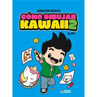 Como dibujar kawaii 2