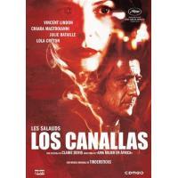 Los canallas (V.O.S.) - DVD