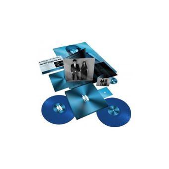 Box Set Songs of Experience – Ed limitada