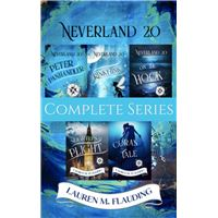 Neverland 2.0: Complete Series (Books 1-5)