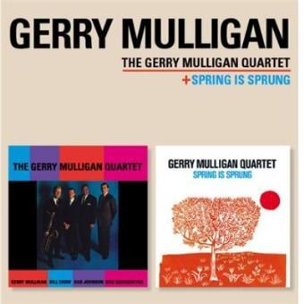 Gerry Mulligan Quartet + Spring Is Sprung