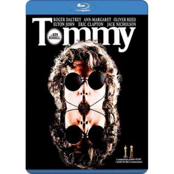 Tommy: The Movie - Blu-Ray