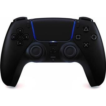 Mando inalámbrico DualSense Sony Negro PS5
