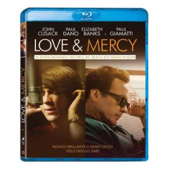 Love Mercy - Blu-Ray
