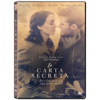 La carta secreta - DVD