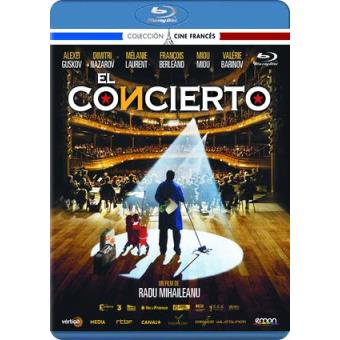 El concierto - Blu Ray