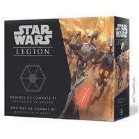 Star Wars Legión: Droides de Combate B1